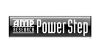 Amp Power Step Logo
