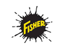 Fisher Snow Plows Logo